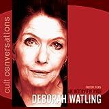 img - for Cult Conversations: Deborah Watling book / textbook / text book