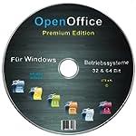 Open Office Premium Edition f�r Windo...