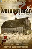 img - for The Walking Dead Quiz Book - Volume 2 (The Walker Trivia) book / textbook / text book