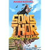Sons of Thor: Dane the Defiant (Sons of Thor Trilogy)by Magnus Bledwell