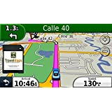 Central America North GPS Map (SD Memory Card / Garmin Compatible)