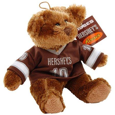 HERSHEY'S Football Bear