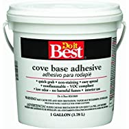 Dap 26007 Do it Cove Base Adhesive-GAL COVE BASE ADHESIVE