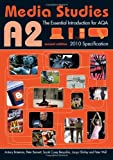 A2 Media Studies: The Essential Introduction for AQA (Essentials)