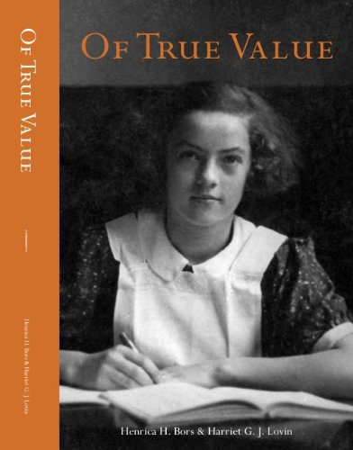 of-true-value-english-edition