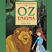 The Oz Enigma | [Roger Stanton Baum]
