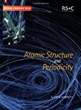 img - for Atomic Structure and Periodicity: RSC (Tutorial Chemistry Texts) book / textbook / text book