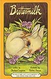 Buttermilk (A Serendipity Book) (0843115653) by Cosgrove, Stephen