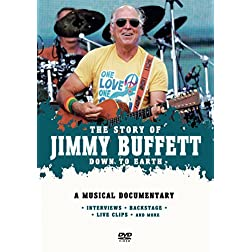 Buffett, Jimmy - Down To Earth: The Story Of