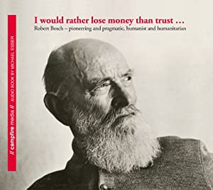 I would rather lose money than trust Hörbuch