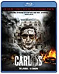 Carlos the Jackal (Blu-ray/DVD Collec...