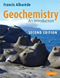 img - for Geochemistry: An Introduction by Albar?  de. Francis ( 2009 ) Paperback book / textbook / text book