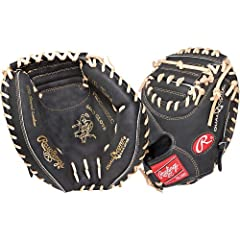 Rawlings Heart of the Hide Dual Core 33-inch Catcher