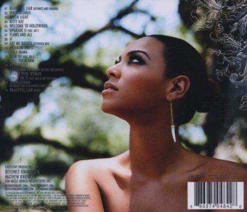 Beyoncé Deluxe Beyoncé: Beyoncé Album: «B'day-Deluxe Edition (Bonus Tracks)»