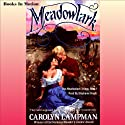 Meadowlark: Meadowlark Series, Book 1 Audiobook by Carolyn Lampman Narrated by Stephanie Brush