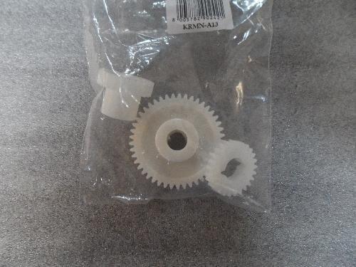 Imperia Electric Plastic Gear Set