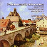 echange, troc  - French Romantic Cello Sonatas