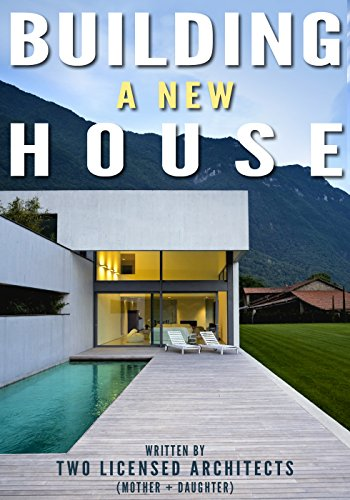 Free download pdf building a new house everything you for When building a new home what to know