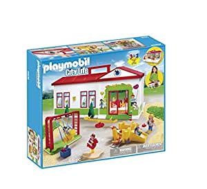 Playmobil city life keuken