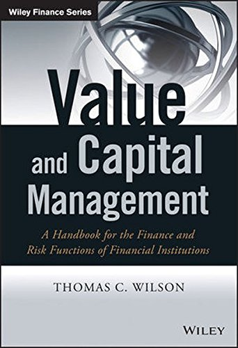 Value and Capital Management (Wiley Finance Series)