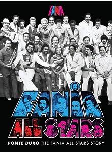 Ponte Duro Box Set The Fania All-Stars Story