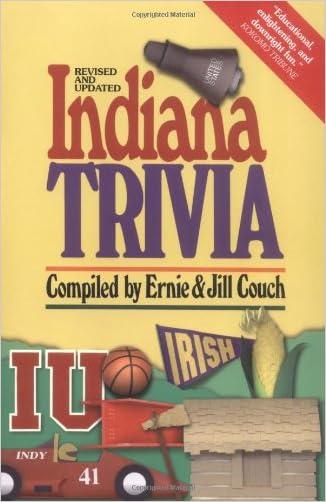 Indiana Trivia (Trivia Fun)