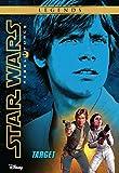 Star Wars: Rebel Force:  Target: Book 1 (Star Wars Rebel Force)
