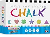 Cast & Paint Kit: Chalk Shapes