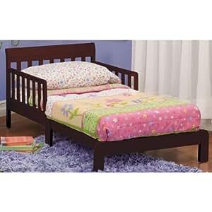 Amazon Delta Black Cherry Toddler Bed Crib Bedding