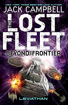Beyond the Frontier - Leviathan (The Lost Fleet)