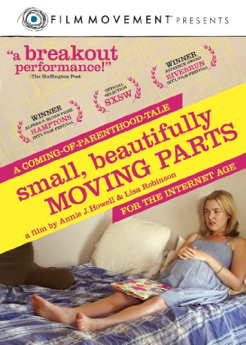 Small, Beautifully Moving Parts (English Subtitled)