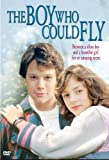 The Boy Who Could Fly - (DVD) (1986) - Fred Savage, Bonnie Bedelia - UK FORMAT