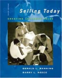 img - for Selling Today: Creating Customer Value, 10th Edition book / textbook / text book