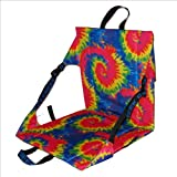 Crazy Creek Original Chair (Tie Dye)
