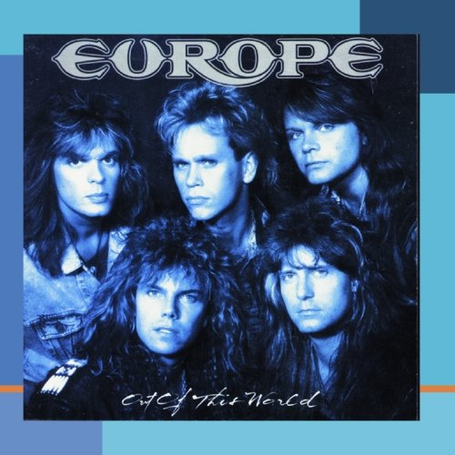 Europe - Definitive Collection (CD 1) - Zortam Music