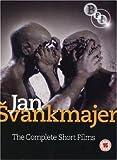 Jan Svankmajer - The Complete Short Films-3 Disc [3 DVDs] [UK Import]