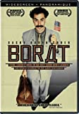 Borat: Cultural Learnings of America for Make Benefit Glorious Nation of Kazakhstan (Widescreen) (Bilingual)