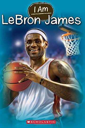 I Am Lebron James