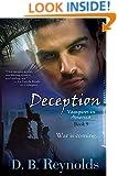 Deception: Vampires In America, Book 9