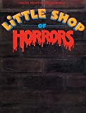 Little Shop of Horrors SoftCover Book