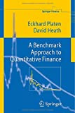 img - for A Benchmark Approach to Quantitative Finance (Springer Finance) book / textbook / text book