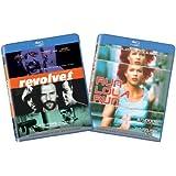 Revolver & Run Lola Run [Blu-ray] [Import]