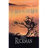 The Man in the Moss ~ Phil Rickman