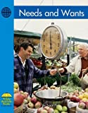 Needs and Wants (Yellow Umbrella Books: Social Studies - Level B)