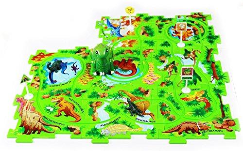 Dinosaur-Car-Powered-Puzzle-Play-Set