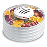 Nesco American Harvest FD-37 400 Watt Food Dehydrator