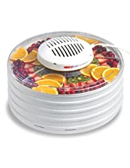 Nesco American Harvest FD-37 400 Watt Food Dehydrator by Nesco
