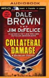 Collateral Damage (Dale Brown's Dreamland Series)