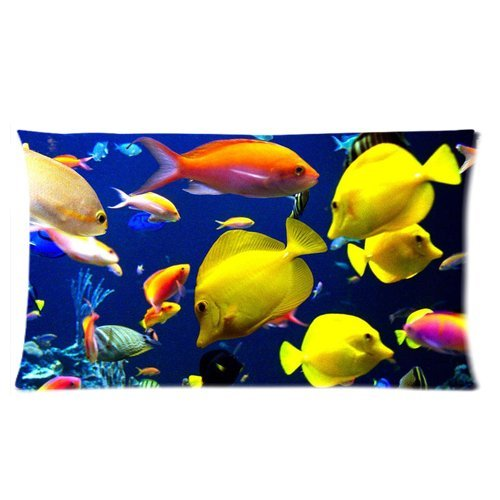 Tropical Fish Bedding For Kids