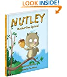 Nutley, the Nut-Free Squirrel
